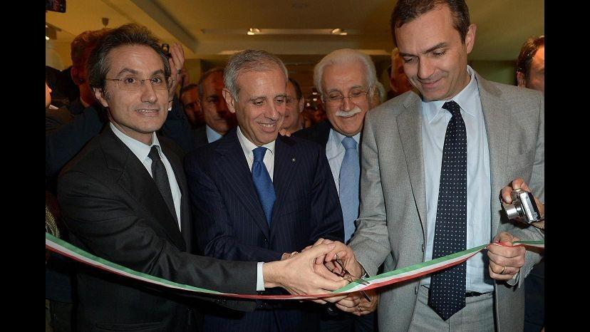Napoli, al via le Eccellenze Campane: tutto il buono della terra