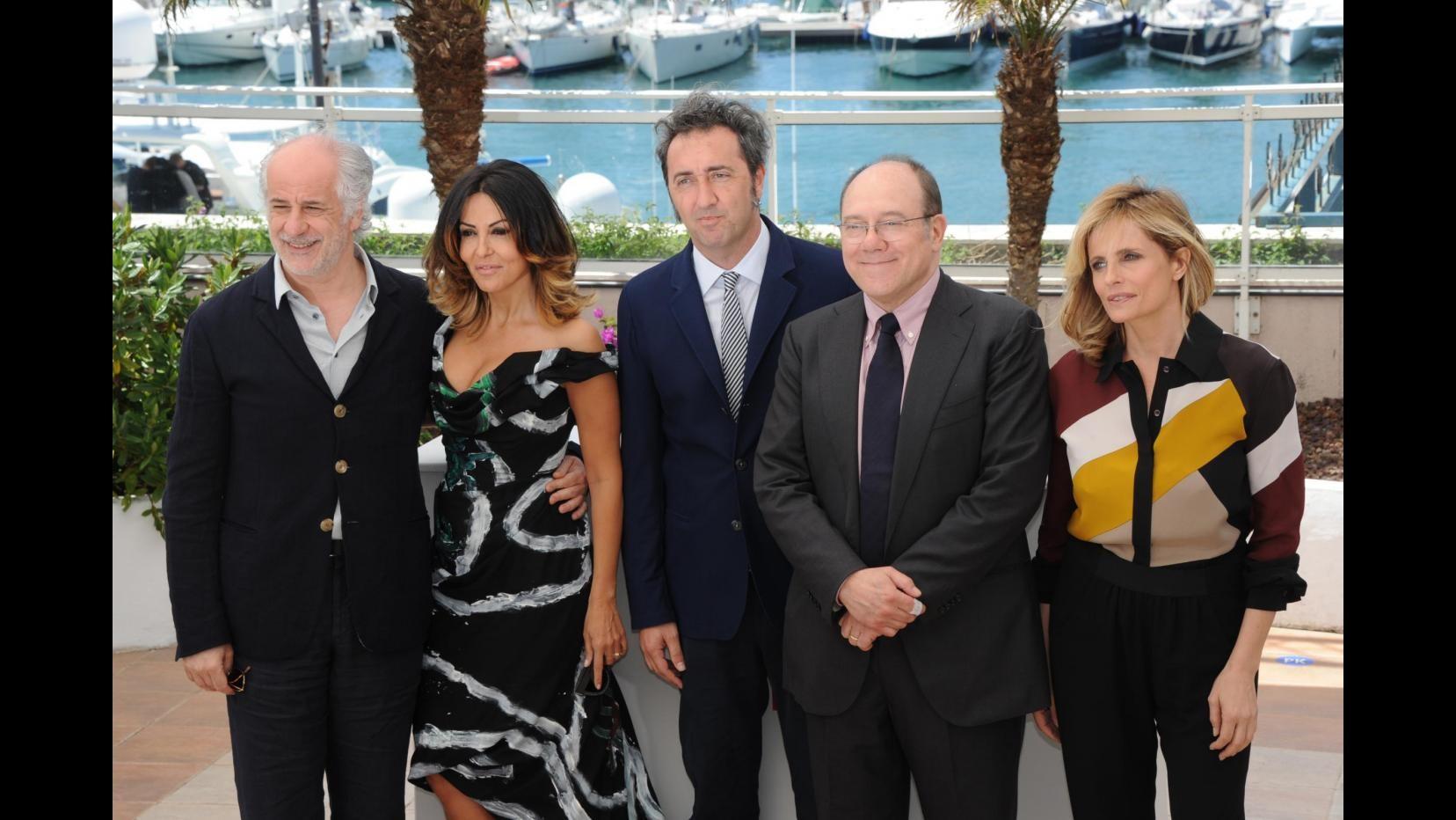 Oscar, Sorrentino candidato con 'La grande bellezza' per miglior film straniero