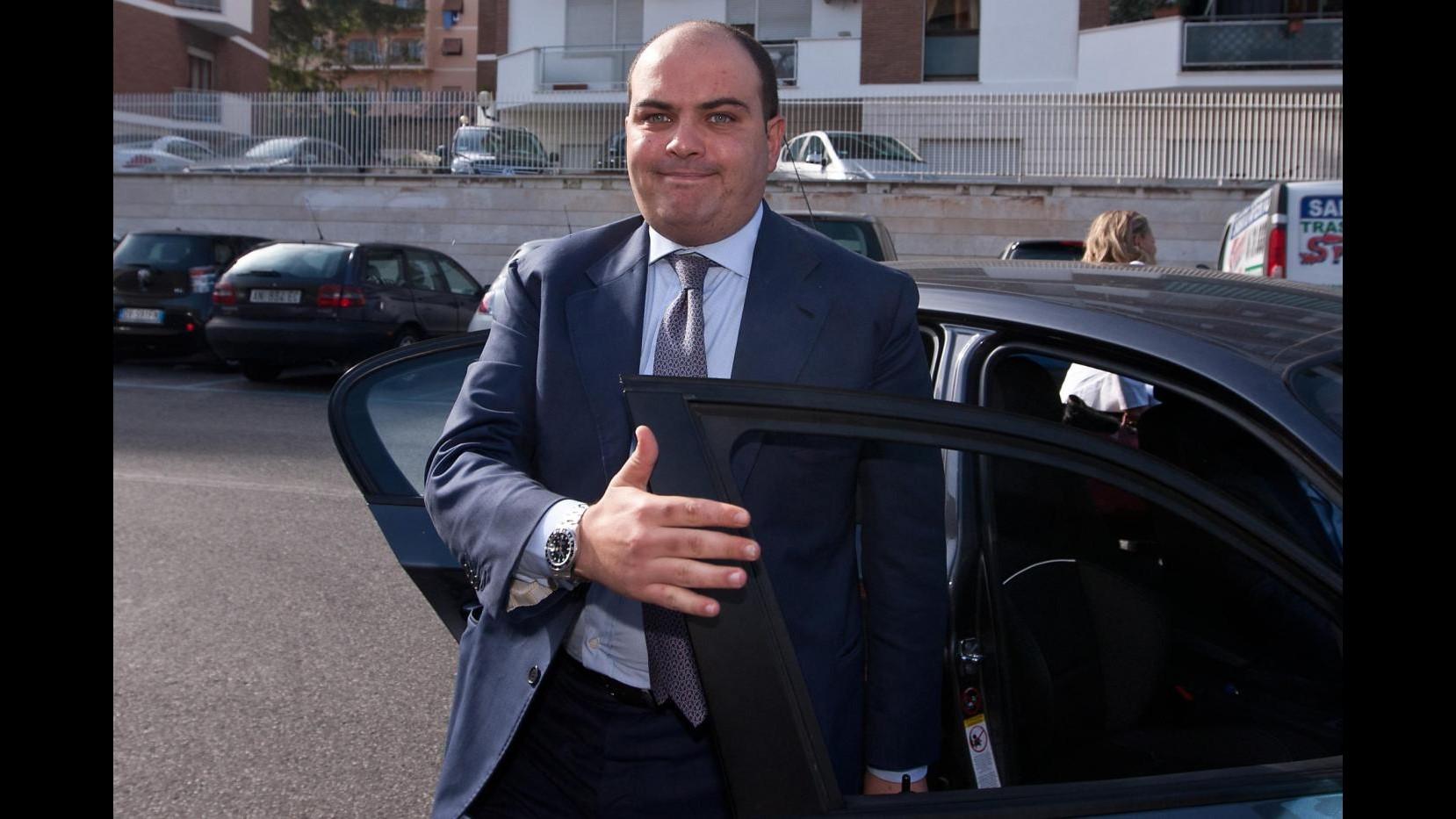 Lazio, arrestato ex capogruppo Idv Maruccio per peculato