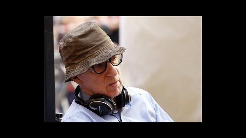 Cinema, prossimo film Woody Allen? Una commedia romantica anni Venti