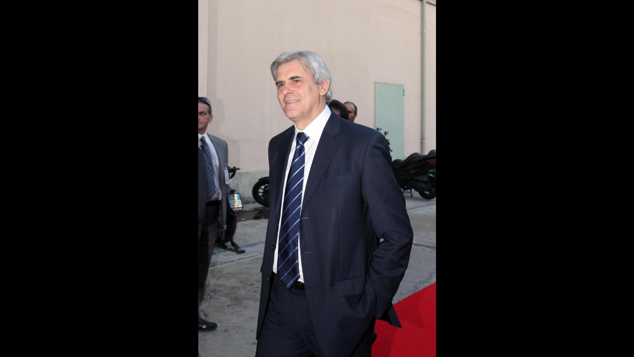 Marcello Nicchi confermato alla presidenza dell'Aia
