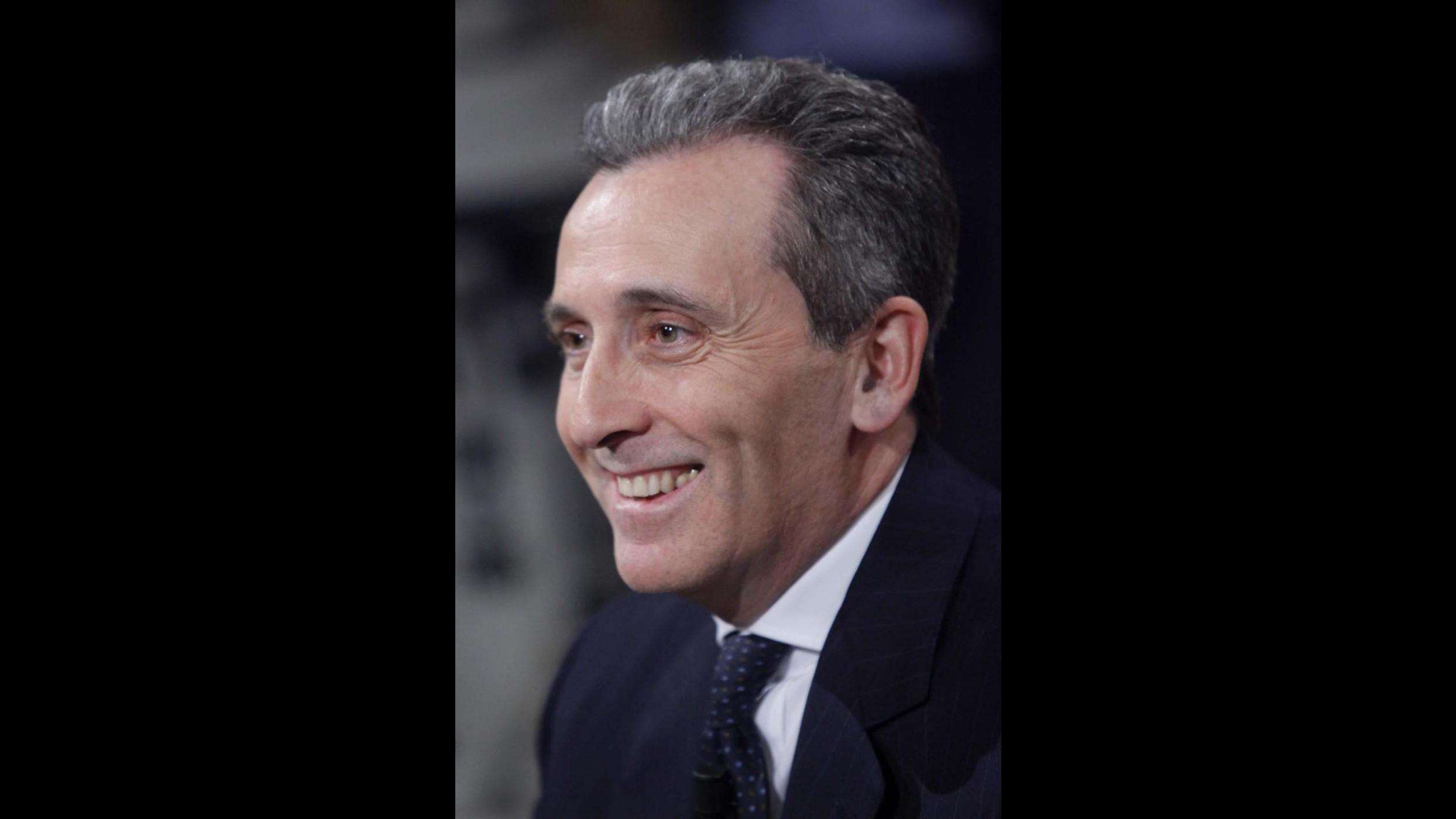 Crisi, Grilli: Necessario pareggio di bilancio, senza se e senza ma