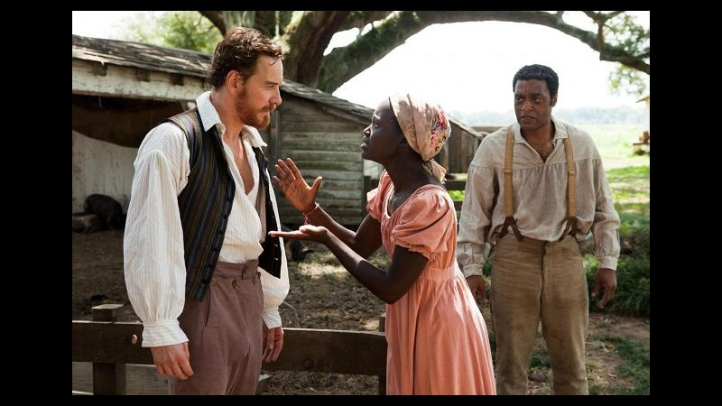 Nomination Bafta: comandano Gravity, 12 anni schiavo e American Hustle