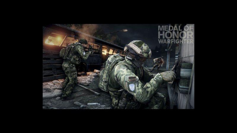 Usa, puniti 7 Navy Seals per rivelazione segreti in videogame