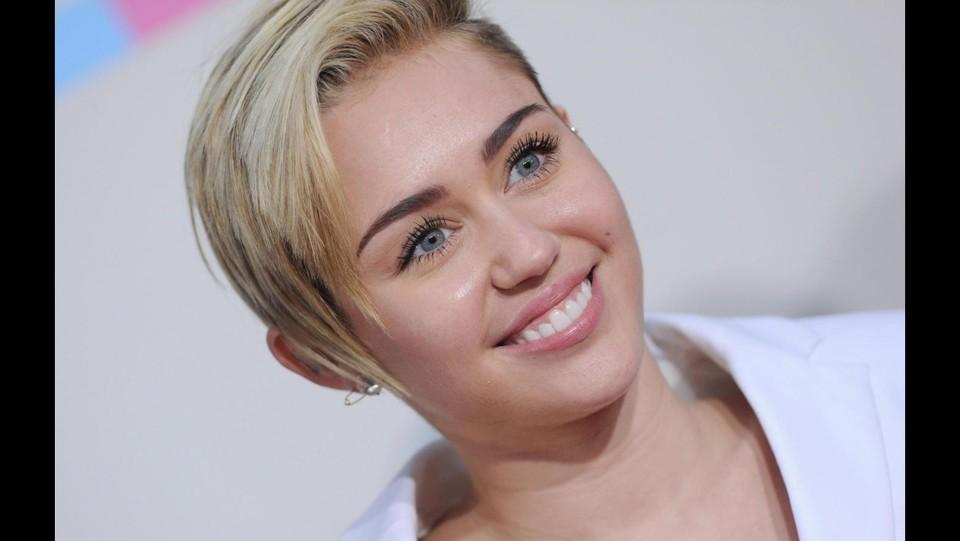 porno de Miley Cyrus