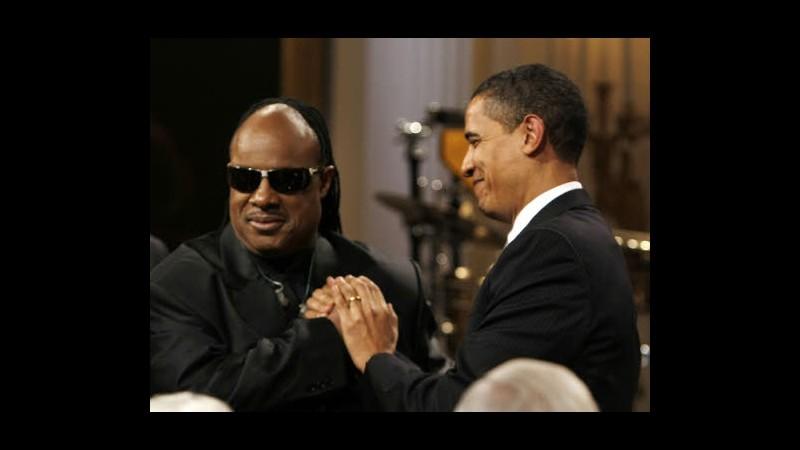 Usa 2012, celebrità per Obama: 181 vip invitano a votare per lui