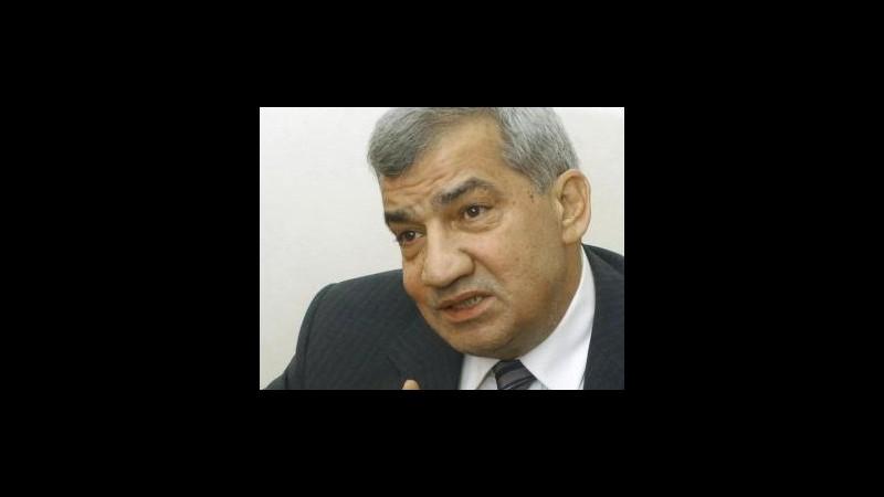 Siria, opposizione riunita a Doha: si valuta piano su nuova leadership