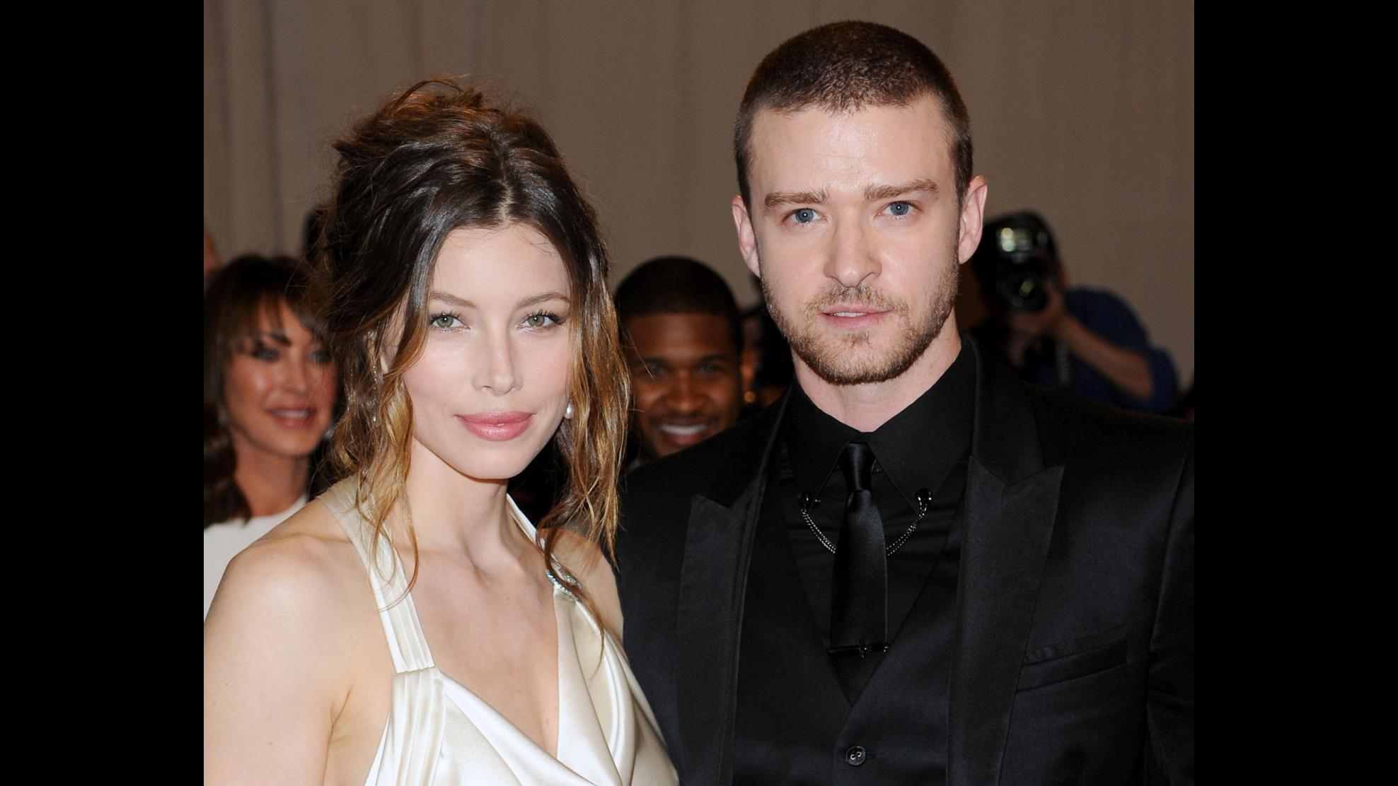 Justin Timberlake e Jessica Biel in luna di miele in Tanzania