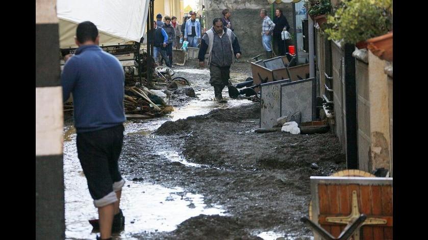 Maltempo, Regione Toscana: Chiesto stato di emergenza al governo