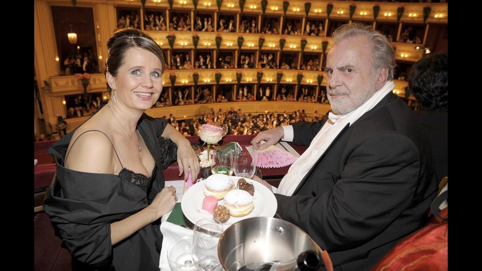 Austria, è morto l'attore premio Oscar Maximilian Schell, aveva 83 anni