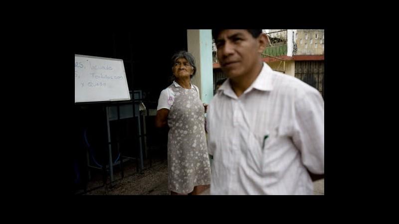Guatemala, uomo apre il fuoco in una clinica della capitale: 7 morti