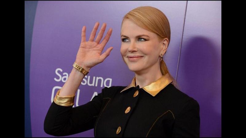 Cinema, 'Grace of Monaco' con Nicole Kidman apre il Festival di Cannes