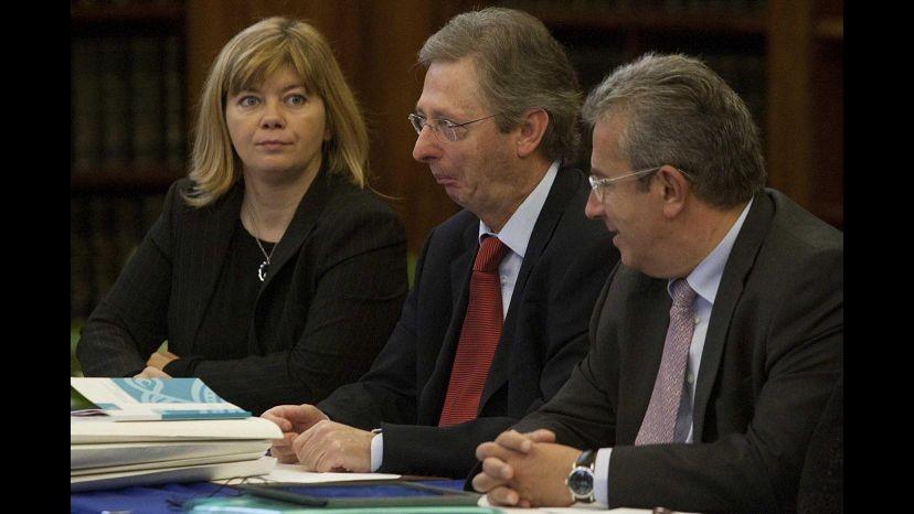 De Monte (Pd): Grillo ha messo taglia su 4 senatori dissidenti