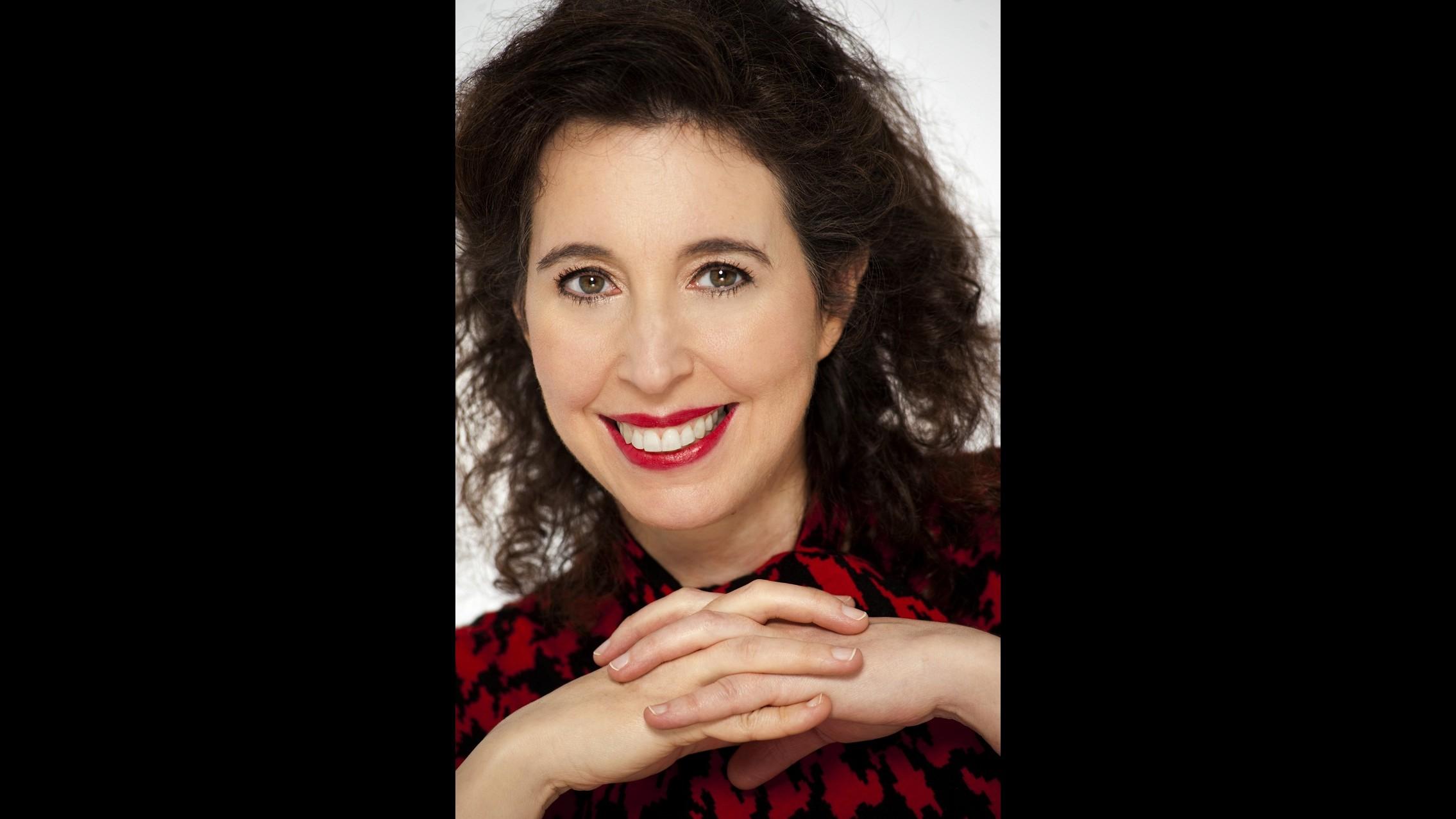 Torino, domani Angela Hewitt suona Bach con Orchestra Rai