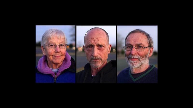 Usa, protestò in base nucleare: condannata a 3 anni suora 84enne