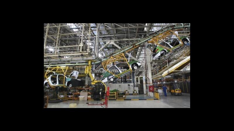 Peugeot, aumento da 3 mld, nel capitale entrano Parigi e casa cinese