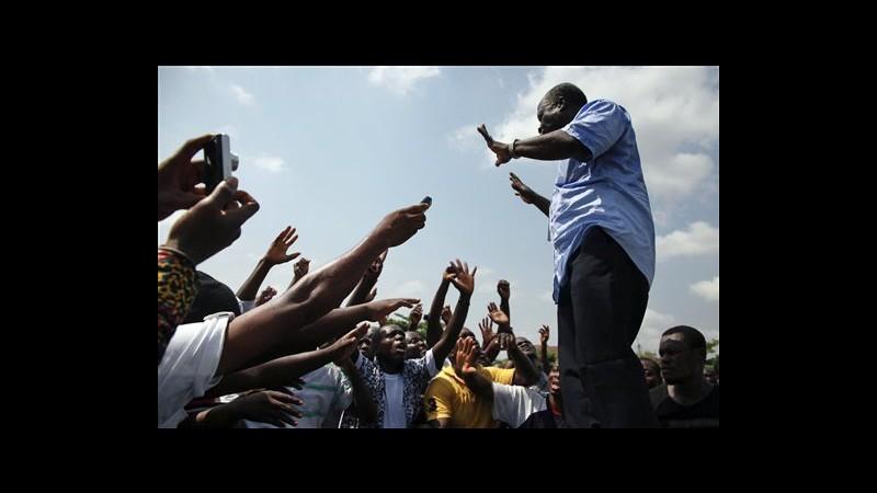 Ghana, presidente uscente verso vittoria. Opposizione denuncia brogli