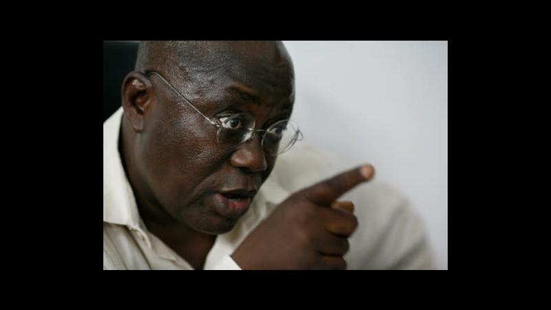 Ghana, dati preliminari presidenziali: Testa a testa tra candidati