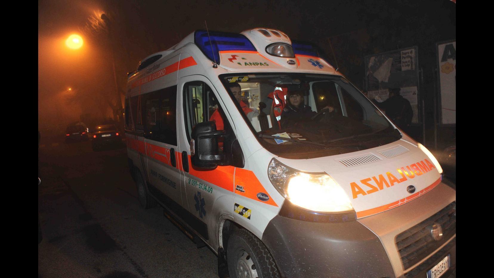Uomo uccide genitori in Brianza, poi chiama i carabinieri