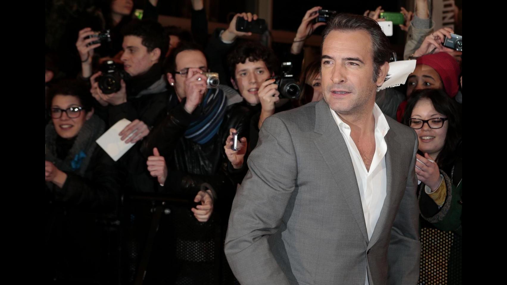 Jean Dujardin: Io il Clooney francese? Non in sua parte migliore