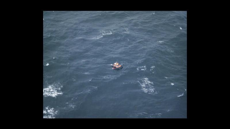 Olanda, 4 morti e 7 dispersi per affondamento nave cargo