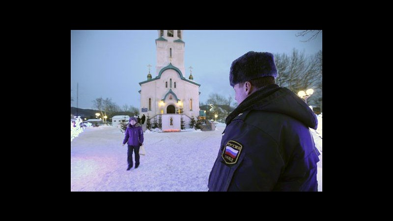 Russia, sparatoria in cattedrale su isola Sakhalin: morti suora e un fedele