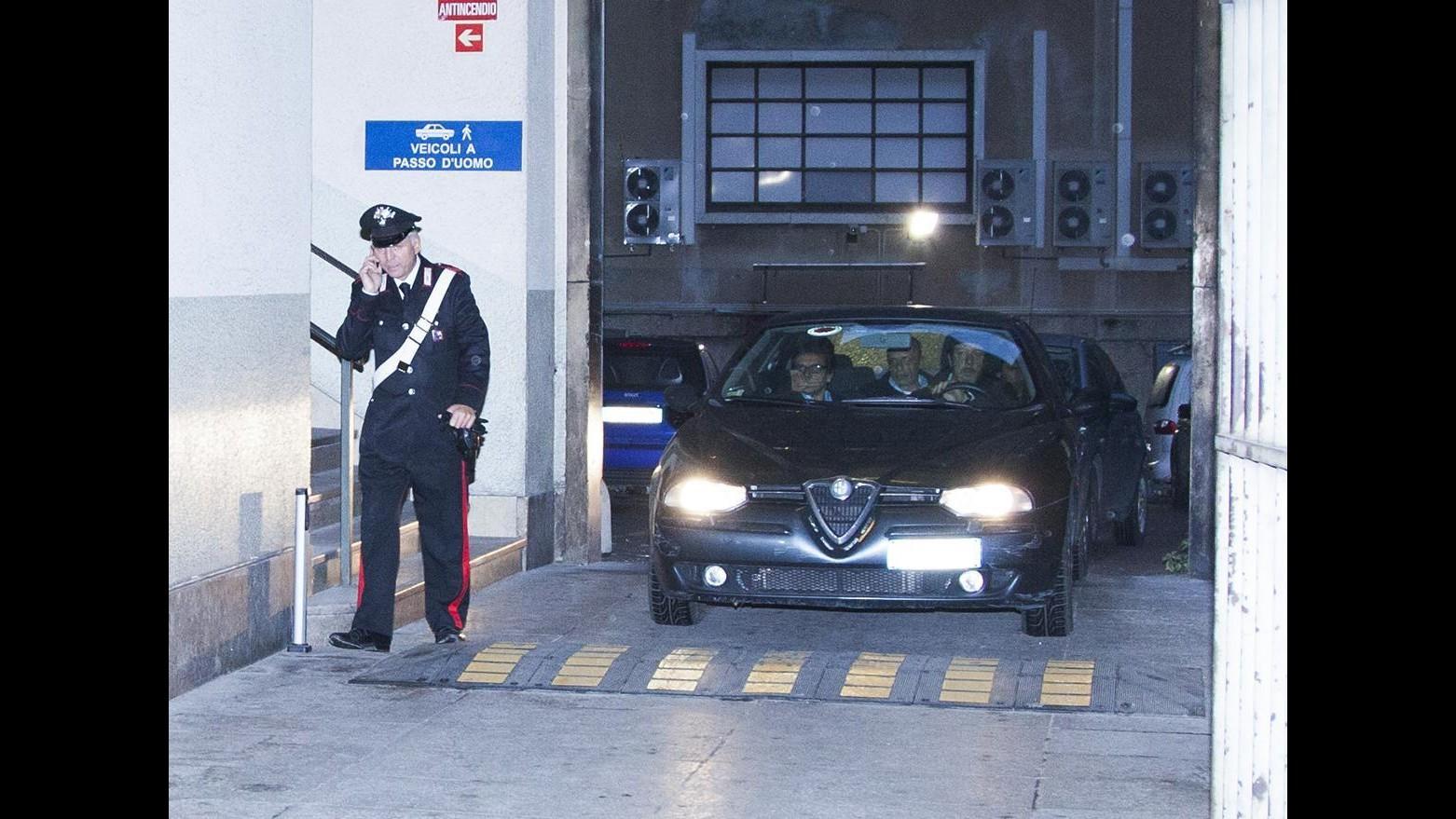 Confermati domiciliari per Sallusti, processo per evasione 6 dicembre