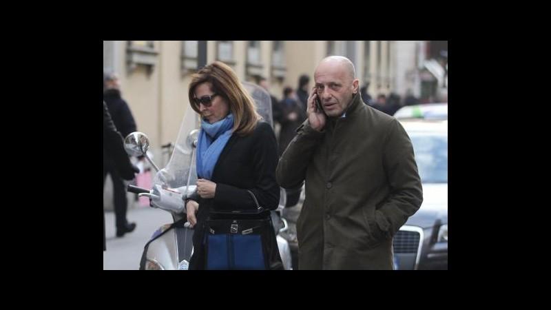 Sallusti: Rifiuto i domiciliari, voglio il carcere
