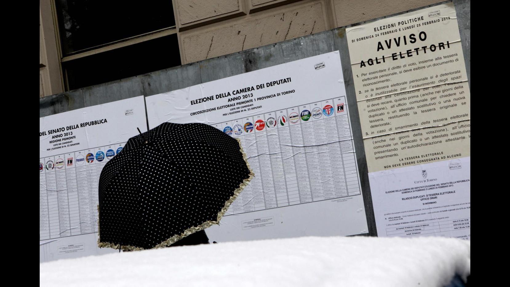 Napoli, carabinieri arrestano quattro persone per voto di scambio