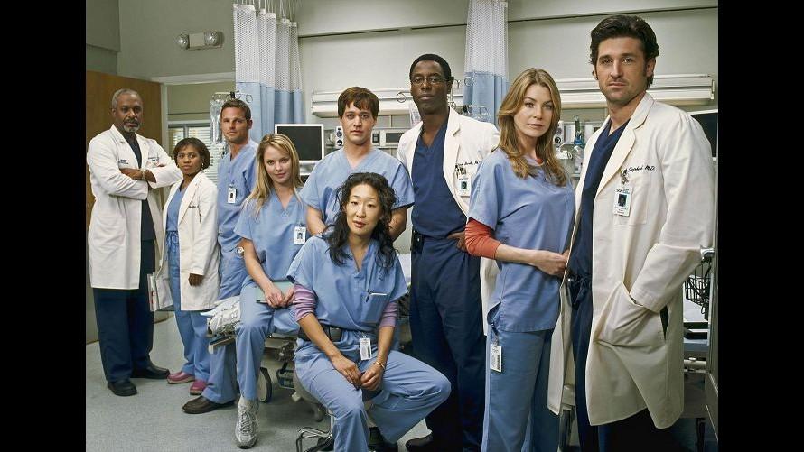 Grey's Anatomy, torna il dottor Burke per l'addio a Cristina Yang