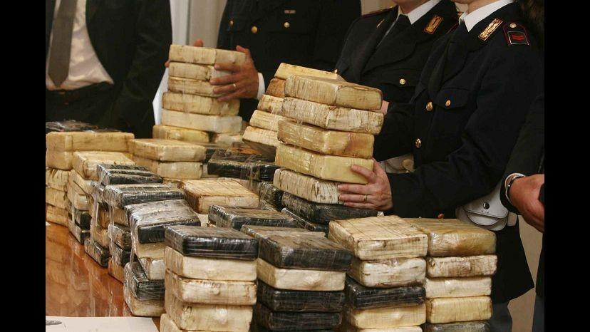 'Ndrangheta, sgominato traffico cocaina da Nicaragua: 20 arresti