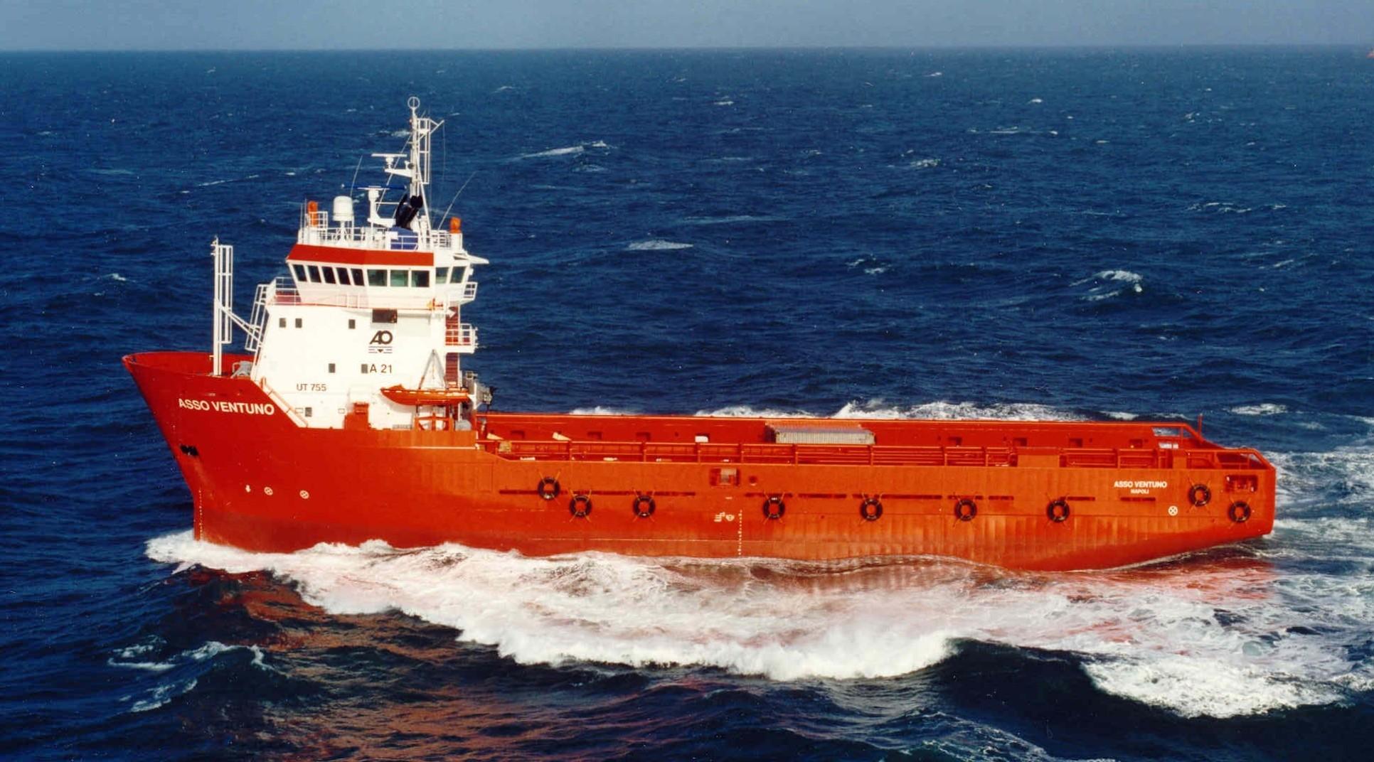 Nigeria, anche il capitano tra rapiti dai pirati su nave Asso Ventuno