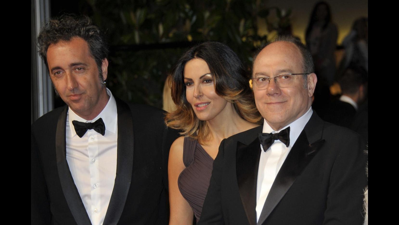Oscar, Verdone: Festeggeremo come nel film. Premio è spinta per produttori