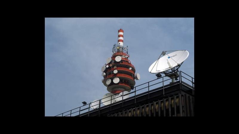 Mediaset, riorganizzazione a vertici tv, Scheri direttore Canale5