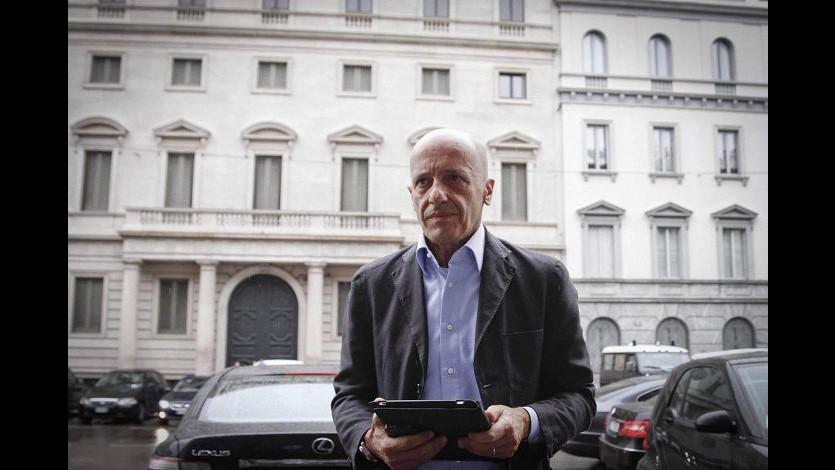 Caso Sallusti, procura generale Milano dice no a grazia