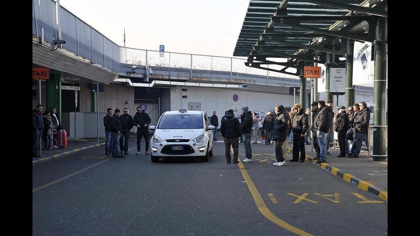 Milano, decretata morte cerebrale per tassista picchiato domenica