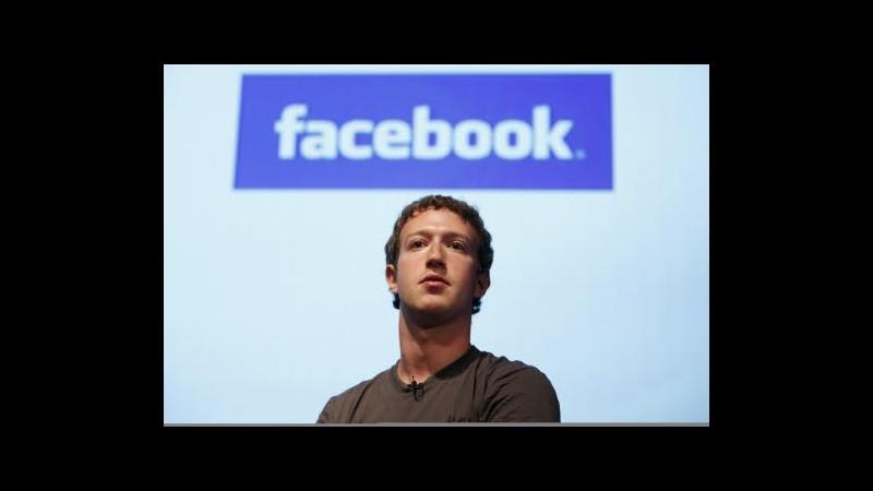 Germania, Zuckerberg come piovra: accuse di antisemitismo su vignetta