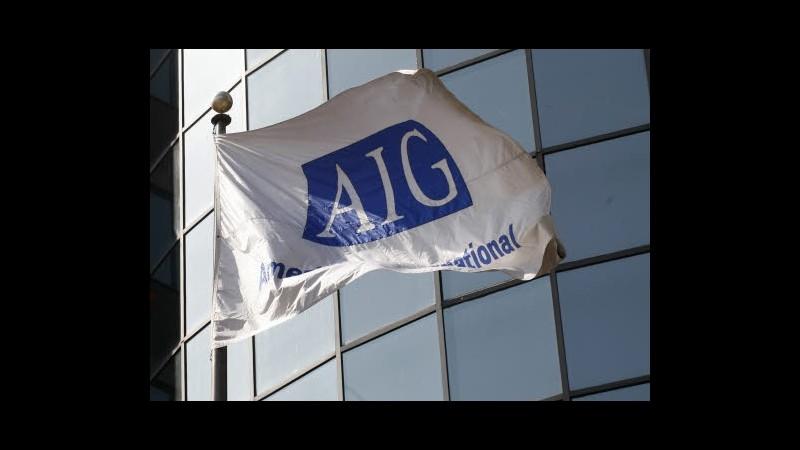AIG perfeziona cessione 14% di AIA per 6,4 mld dollari