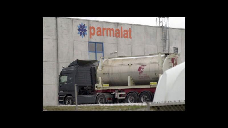Parmalat, si dimette maggioranza cda, consiglio verso decadenza