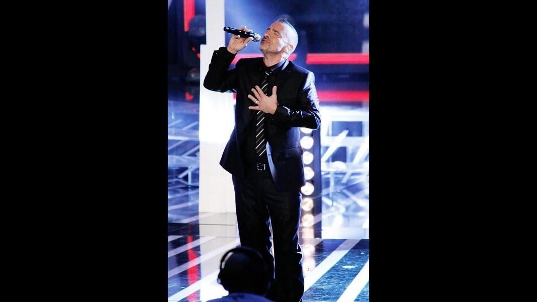 Eros Ramazzotti aggiunge una quarta data a Milano a marzo 2013