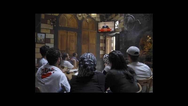 Siria, rapito ingegnere italiano: lavorava in acciaieria a Tartus