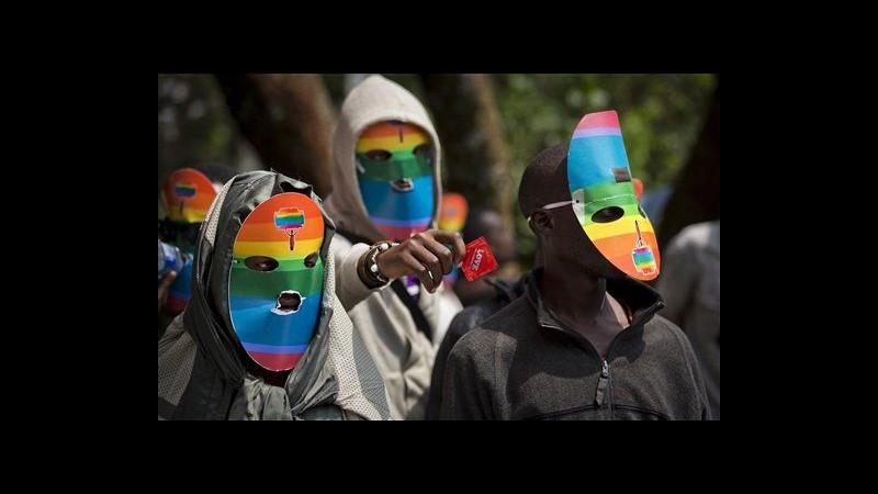 Uganda, presidente firma legge anti gay nonostante pressioni Occidente
