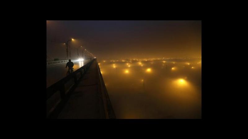 India pronta a festa Kumbh Mela, 10 milioni si immergeranno nel Gange