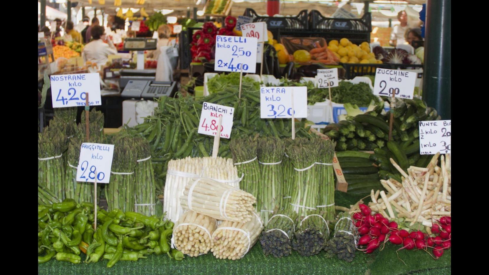 Coldiretti: Sulle tavole cinesi boom made in Italy, +27% nel 2012