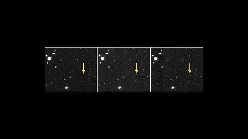 Spazio, scoperto nuovo pianeta che estende confini Sistema solare