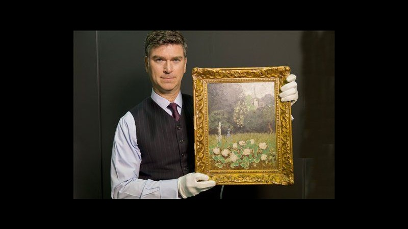 Ritrovato Matisse rubato nel 1987 a Stoccolma, vale 1 milione dollari