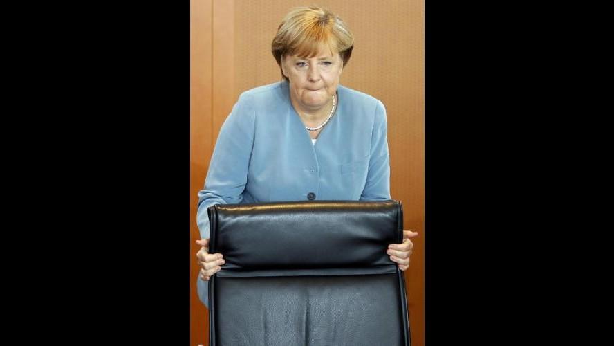 Germania, esportazioni calano del 3,4% a novembre