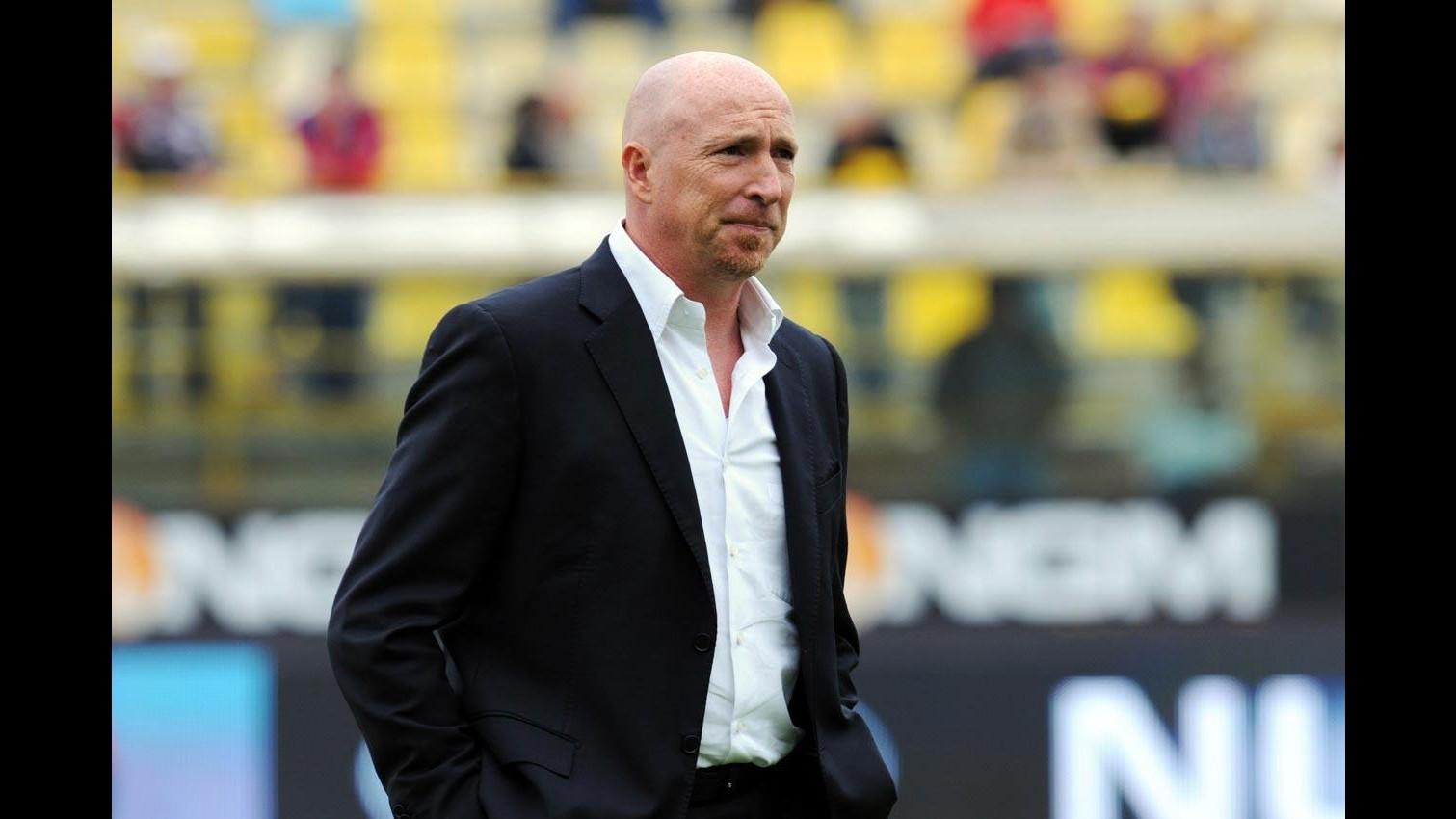 Maran avverte il Catania: Torino avversario ostico, servirà rabbia