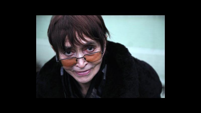 Repubblica Ceca, è morta Vera Chytilova, regista cinema d'avanguardia