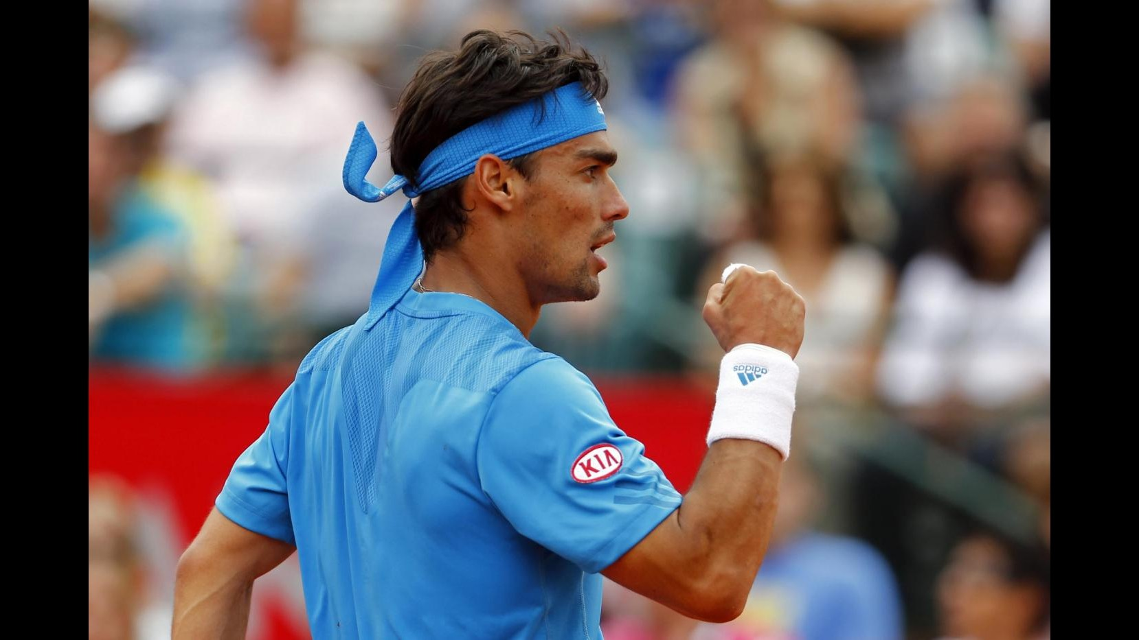 Tennis, Atp Indian Wells: Fognini agli ottavi, Seppi eliminato. Fuori anche Nadal